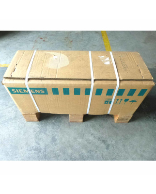 Siemens Synchronservomotor 1FT6105-8AF71-1EH1 OVP