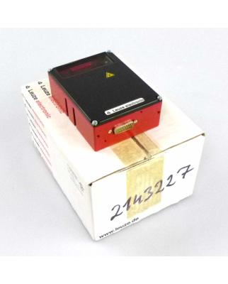 Leuze Barcodeleser BCL 34 S M 100 50037229 OVP