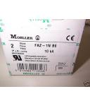 Klöckner Moeller Leitungsschutzschalter FAZ-1N-B6 OVP
