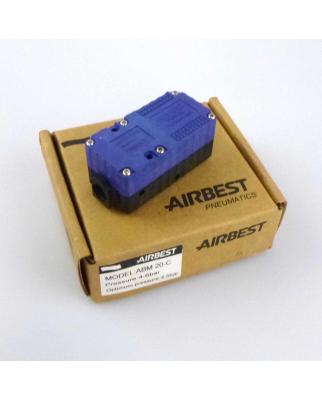 Airbest Vacuum Generator ABM20-C 4-6bar OVP