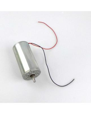 Dunkermotoren Motor GR63X55 60V 3350rpm GEB