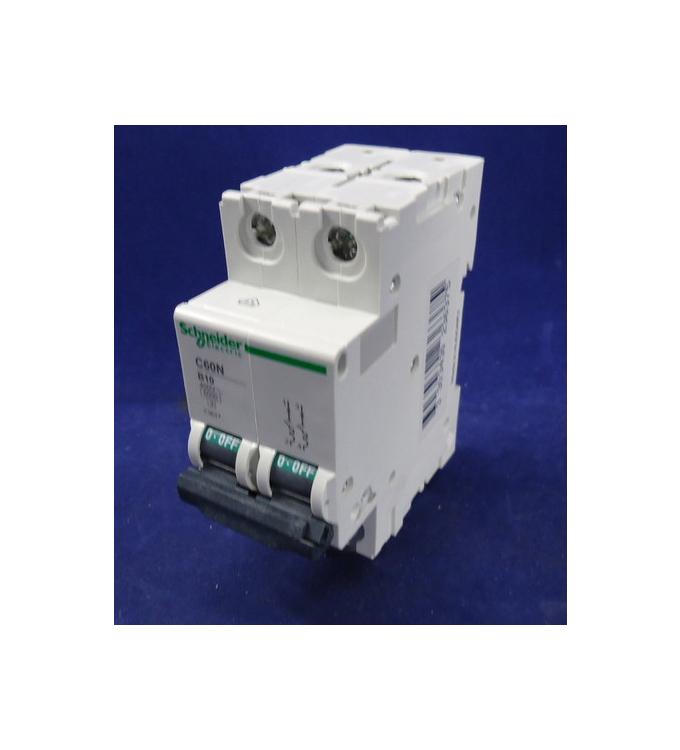 Schneider Electric Leistungsschalter C60N B10 23637 NOV