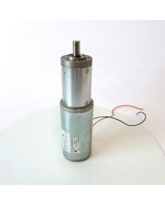 Dunkermotoren Motor GR63X55 24V 3350rpm + PLG52 2400Ncm GEB