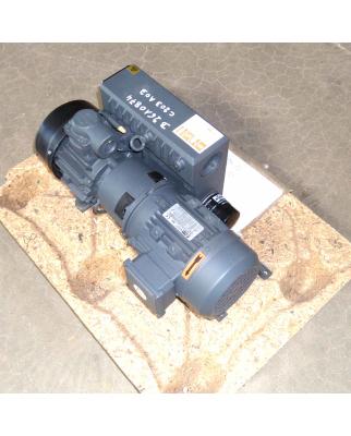 Busch Vakuumpumpe RA 0025 F 503 0,1hPa(mbar) NOV