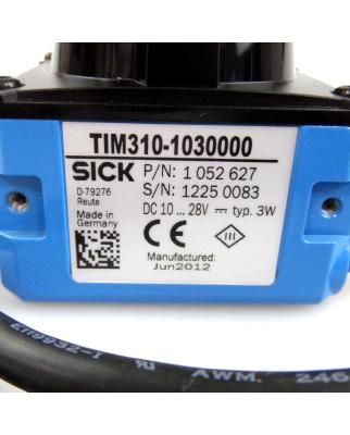 Sick 2D-LiDAR-Sensoren TIM310-1030000 1052627 V1.13 OVP