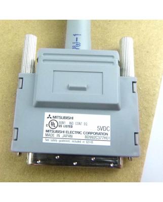 Mitsubishi Electric Kabel QC06B 129591 5VDC (2Stk) OVP