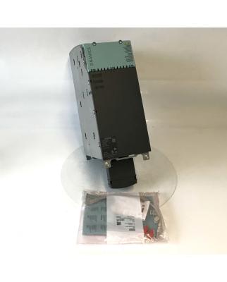 Siemens Sinamics Single Motor Module S120...
