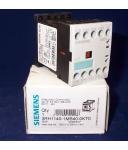 Siemens Koppelschütz 3RH1140-1MB40-0KT0 OVP