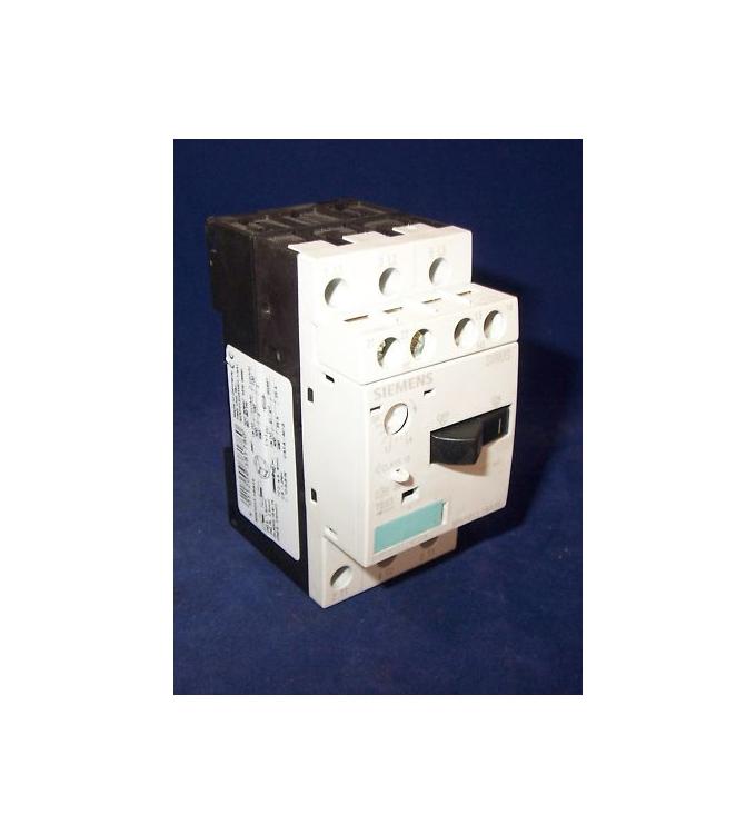 Siemens Leistungsschalter 3RV1011-1BA15 GEB