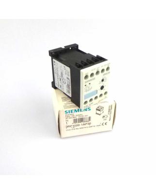 Siemens Zeitrelais 3RP1020-1AP30 OVP
