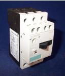 Siemens Leistungsschalter 3RV1011-1JA15 GEB