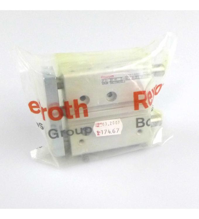 Bosch Rexroth Führungszylinder MNR: 0822062003 OVP