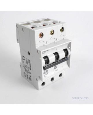 Siemens Leitungsschutzschalter 5SX2304-7 NOV