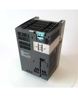 Sinamics Power Module PM340 6SL3210-1SE16-0UA0 Vers. D01 OVP