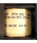 Siemens Hilfsschütz 3TH4244-0BB4 OVP
