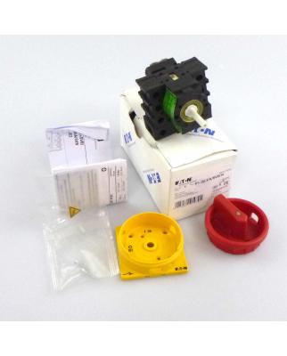 Eaton Hauptschalter P1-32/EA/SVB/N 091079 OVP