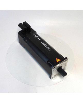 Danaher Motion Servomotor DBL4N00950-BR2-000-S40 NOV