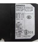 Siemens Schütz Hilfsschütz 3TH4262-0AP0 OVP