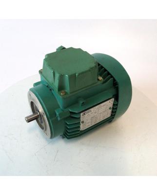 Leroy-Somer Drehstrommotor LS63 0.12kW NOV