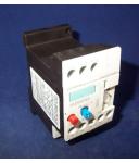 Siemens Überlastrelais 3RU1116-1BB0 GEB