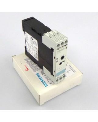 Siemens Zeitrelais 3RP1525-1AP30 OVP