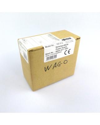 WAGO Netzteil 787-712 24VDC 60W SIE