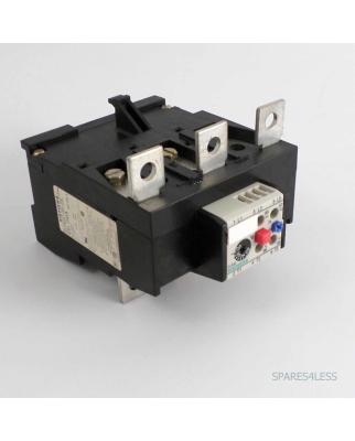 Siemens Überlastrelais 3UA6200-3K GEB