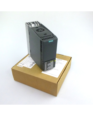 Siemens SINAMICS G120C DP 6SL3210-1KE14-3UP1...