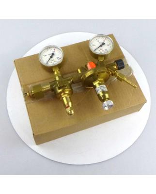 AirCom Druckregler für Stickstoff (N2) RH202-00A07...