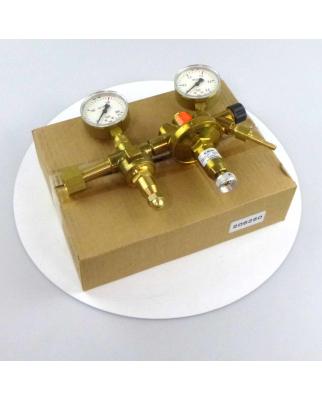 AirCom Druckregler für Argon (Ar) RH202-00A05...