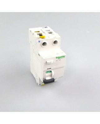 Schneider Electric Fehlerstromschutzschalter A9Z20216 iID...
