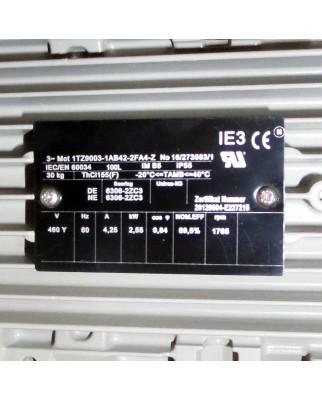 ESKA Hydraulik Aggregat 81183-1 + 1TZ9003-1AB42-2FA4-Z NOV