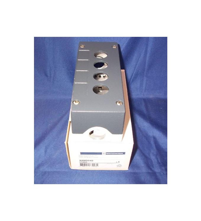Telemecanique Metallgehäuse XAMD04D 073903 OVP