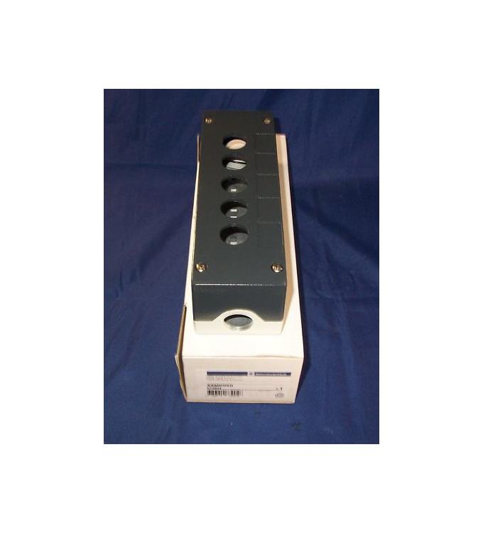 Telemecanique Metallgehäuse XAMD05D 073904 OVP