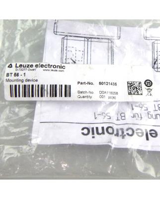 Leuze electronic Befestigungsteil BT 56-1 50121435 OVP