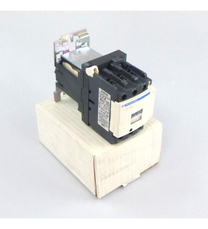 Telemecanique Schütz LC1D40BD 041639 24VDC OVP