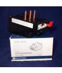Telemecanique Überlastungsschutz LR1D40353A65 012350 OVP