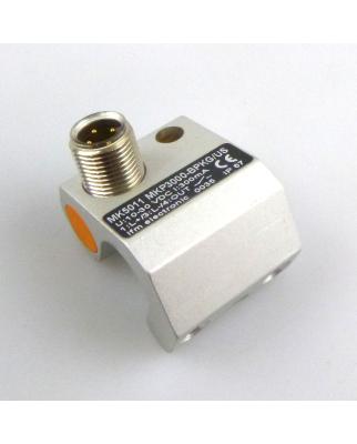 ifm Zylindersensor MK5011 MKP3000-BPKG/US GEB