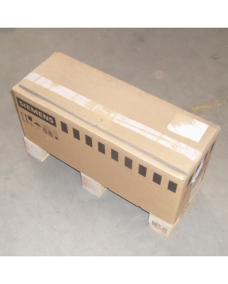 Siemens Kompakt-Asynchronmotor 1PH7103-7QD02-0BK0 REM