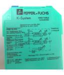 Pepperl+Fuchs Trennschaltverstärker KHD2-TA1/EX2 OVP