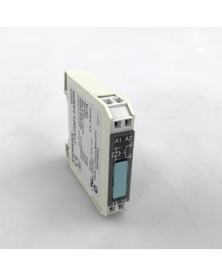 Siemens Relaiskoppler 3TX7003-1AB00 NOV