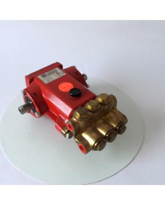 LOOS INTERNATIONAL Plungerpumpe P21/18-130D 1.50/1.30 kW...
