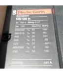 Merlin Gerin Compact NS100N 29003 50/60Hz OVP