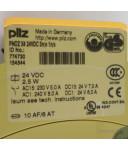 Pilz Not-Aus Schaltgerät PNOZX4 24VDC 3n/o1n/c 774730 GEB