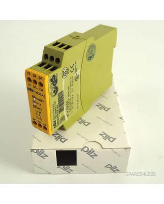 Pilz Not-Aus-Schaltgerät PNOZX2 24VAC/DC 2n/o 774303 OVP