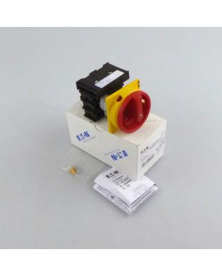 Eaton Hauptschalter P1-25/EA/SVB/HI11 OVP