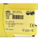 Pilz Kontakterweiterungsblock PZE X4 24 VDC 4n/o 774585 GEB