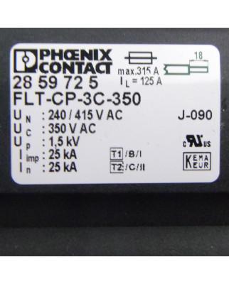 Phoenix Contact Ableiterkombination FLT-CP-3C-350 2859725...