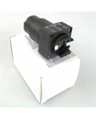 Siemens Schluesselschalter BKS 3SB3000-5AE51 OVP