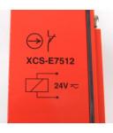 Telemecanique Sicherheits-Endschalter XCS E7512 071995 OVP